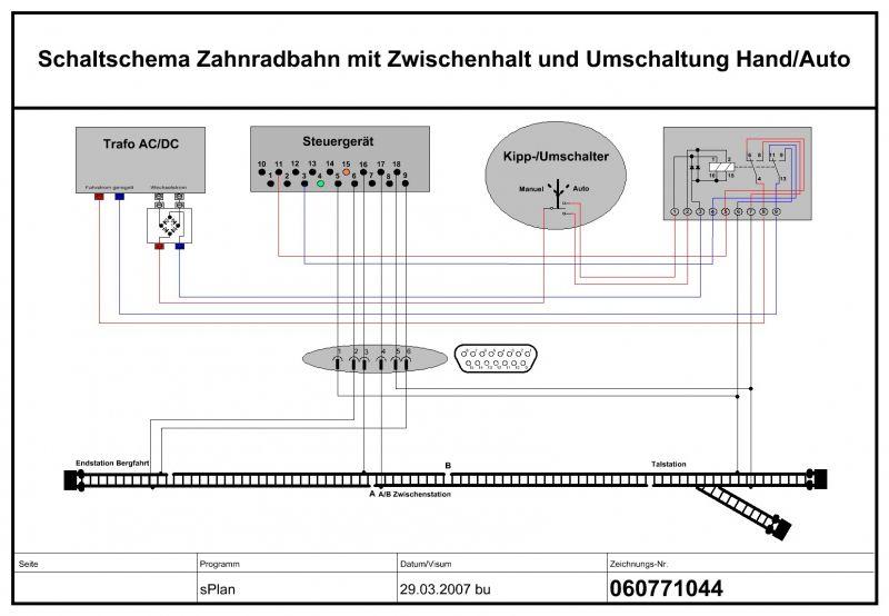Elektrik Modellbau - Deutsch